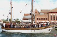 Sezon żeglarski w Gdańsku otwarty!