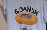 Strefa Kibica w Gdańsku - 10 dzień EURO