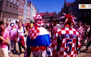 Hvala vam, Hrvatska!