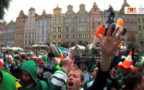 Thank you, Ireland!