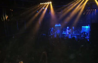 Soulfly w Parlamencie