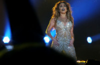 Jennifer Lopez zagrała w Gdańsku