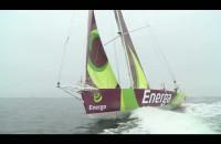 Jacht ENERGA 2 i Zbigniew GUTEK Gutkowski