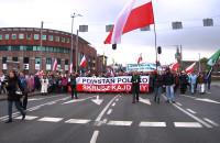 Marsz w obronie Tv Trwam