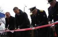 Otwarcie Muzeum Marynarki Wojennej w Gdyni
