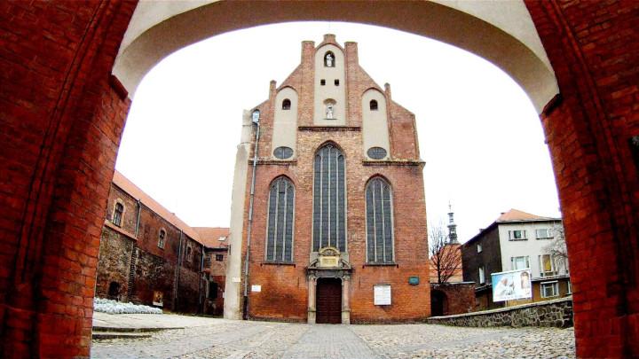 Zobacz kościół, wktórym zakonnicy spowiadają ponad 80 tys. ludzi rocznie!