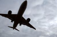 Dreamliner na gdańskim lotnisku
