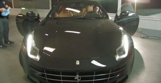 Detailing czyli samochód w SPA