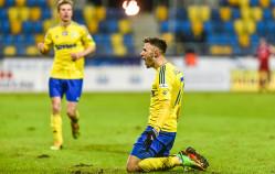 We wtorek Arka powalczy o finał Pucharu Polski