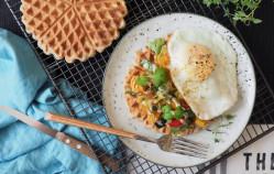 Dietetyk radzi: śniadanie bez pieczywa