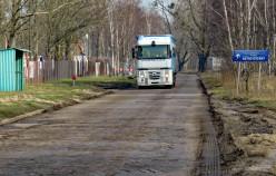 Gdańsk przebuduje drogi w porcie