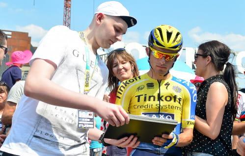 Znamy trasę kolarskich mistrzostw Polski