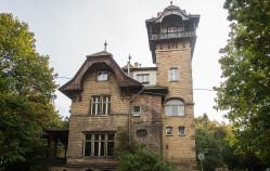 W przyszłym roku remont zabytkowej willi w Sopocie