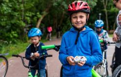 W środę rozdamy dzwonki gdyńskim rowerzystom