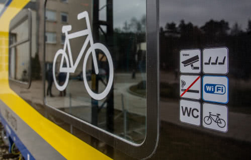 Dziwne tłumaczenia SKM w sprawie rowerów