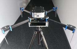 W Trójmieście powstaje inteligentny dron
