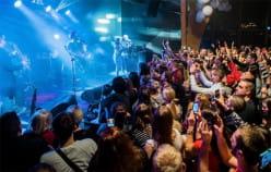 Najbliższe koncerty w Trójmieście