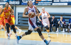 Gdyńskie koszykarki kończą sezon zasadniczy