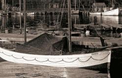 Rejs szalupą przez Atlantyk