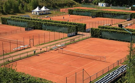 Tenisowy turniej Sopot Open odbędzie się w Gdyni