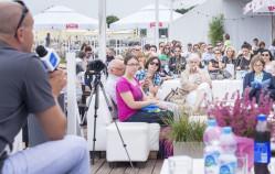 Festiwal dla miłośników kultury francuskiej
