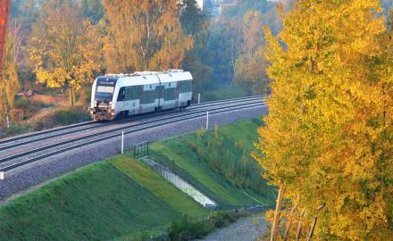 Projekt elektryfikacji PKM wart 2,5 mln zł