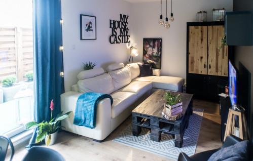Mieszkanie na parterze może być namiastką domu