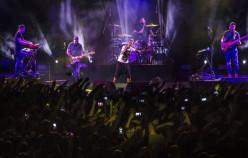 Nowe oblicze Chylińskiej na koncercie w Gdyni