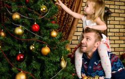Jak dzieci mogą pomóc w przygotowaniach do świąt