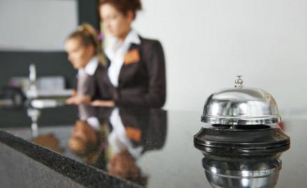 Blaski i cienie pracy w hotelarstwie