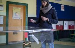 Wyniki wyborów do rad dzielnic w Gdańsku