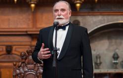 Jubileusz 70. urodzin prof. Stefana Chwina
