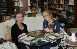 Drugie  życie kawiarni literackich w Trójmieście