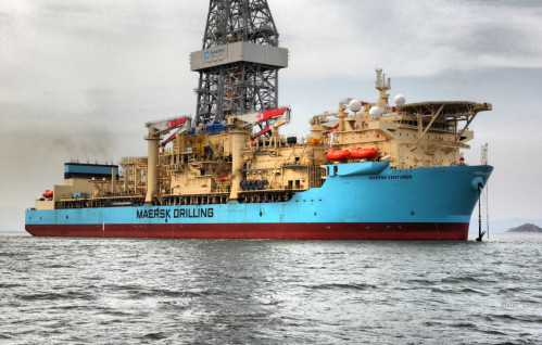 Maersk Drilling zatrudni 250 osób