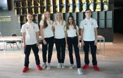 Sport Talent: Arkadiusz Ościk