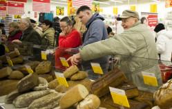Czy ustawa ograniczy marnowanie żywności?