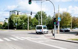 Mieszkańcy chcą zmian na skrzyżowaniu w Chyloni