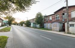 Południowa SKM zamiast rozbudowy dróg?