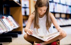 Książki z biblioteki dla przedszkolaków