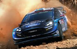 Fotografuje rajdy WRC. Został bohaterem filmu