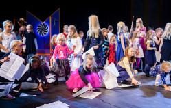 Muzyczne lekcje dla dzieci w Operze Bałtyckiej