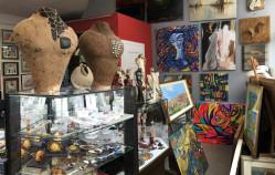 Gdzie kupić wyroby lokalnych artystów
