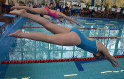 Amatorskie mistrzostwa Polski w pływaniu