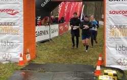 Zwycięzca przebiegł 86 km poniżej 8 godz.