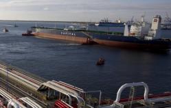 Rybacy straszą blokadami portów