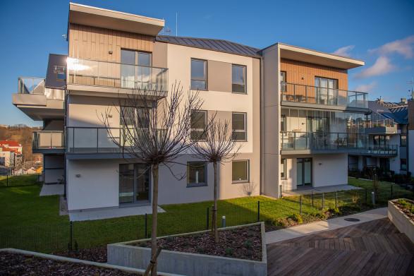 Nowe inwestycje mieszkaniowe na Siedlcach