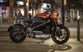 Premiera pierwszego Harleya na prąd