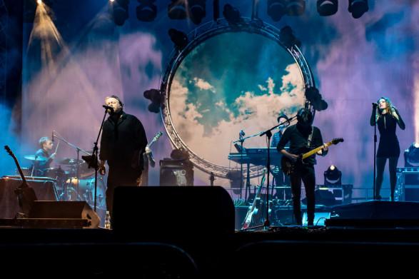 Pink Floyd History. Udany koncert w Gdyni