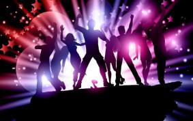 54 okazje do tańca w weekend