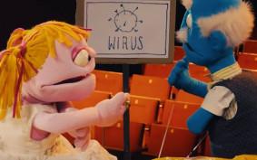 Serial o koronawirusie dla dzieci od Teatru Miniatura